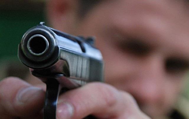 24 января на МКАД возле Щелковского шоссе стреляли в женщину