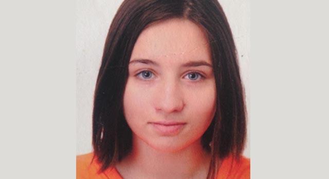 В столичном районе Отрадное в СВАО пропала девушка - Светлана Любина