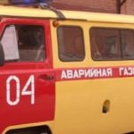 Отравление газом на западе Москвы: женщина скончалась, ее дети в больнице