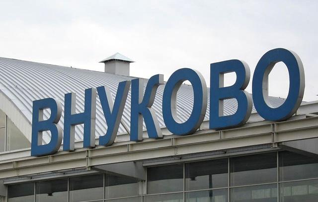 Угроза разгерметизации стала причиной экстренной посадки самолета во Внуково 24 января