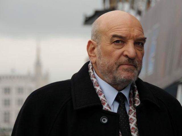 22 февраля умер актер Алексей Петренко