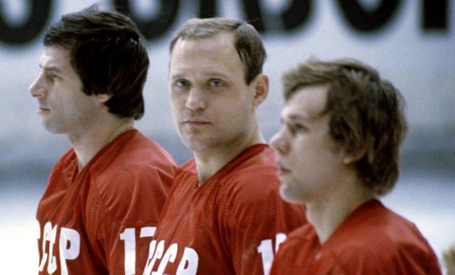 28 февраля стало известно о смерти легендарного советского хоккеиста Петрова