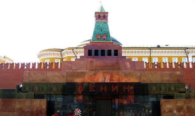 Стало известно, когда закроют мавзолей в Москве - на два месяца