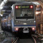 Четвертый поезд «на автопилоте» появится в столичном метро