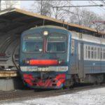 Электричка сбила двух человек на северо-востоке Москвы