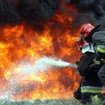 Сразу 2 человека стали жертвами пожара 8 февраля в Коломне