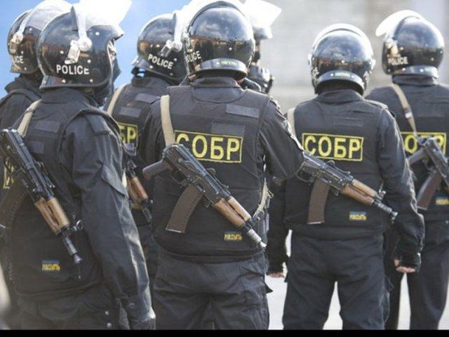 Захват заложников в Ново-Переделкино