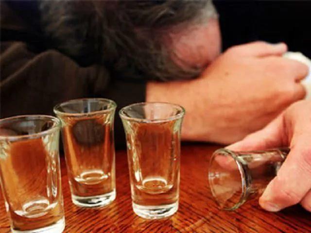Отравление алкоголем в Орехово-Зуево