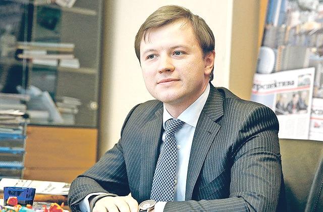 Владимир Ефимов - новый глава Департамента экономического развития Москвы