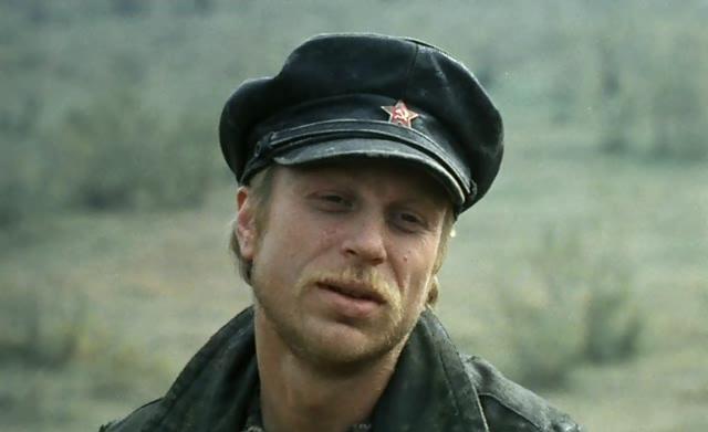 День рождения Юрия Богатырева