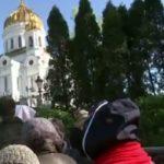 Мощи покровителя всех путешественников Николая Чудотворца стали причиной ограничения движения на «Кропоткинской»