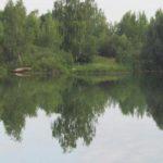 В Серпухове навели порядок на Балатоне