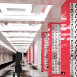 «Желтая» ветка метро откроет сразу семь станций уже в текущем году