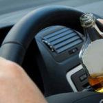 Сразу два задержанных в Подмосковье водителя могут отправиться за решетку за «пьяную езду»