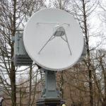В Серпухове открылся памятник военному радару