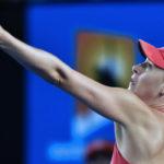 Australian Open: Шарапова – плюс, Макарова – минус