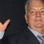 Скончался артист театра и кино Михаил Державин