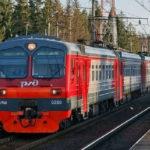 Лето пришло! Пригородные поезда столицы переходят на летний режим