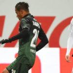 «Краснодар» не дал «Локомотиву» стать чемпионом на своем стадионе