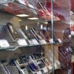 Очередная кража элитных смартфонов обошлась салону связи в 200 тысяч