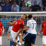 Сборная России показала свой уровень, проиграв теперь и сборной Австрии