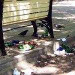Субботник в Балашихе ознаменовался невиданным «урожаем» мусора