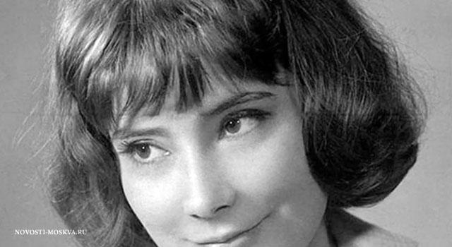 4 мая – день рождения и день памяти Народной артистки России Татьяны Самойловой