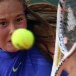 Сразу две россиянки прошли в четвертьфинал Ролан Гаррос