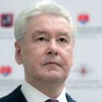 Сергей Собянин отмечает юбилей