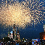 Собянин объявил дату празднования Дня Москвы в 2018 году