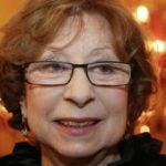 Лия Ахеджакова отмечает 80-летний юбилей