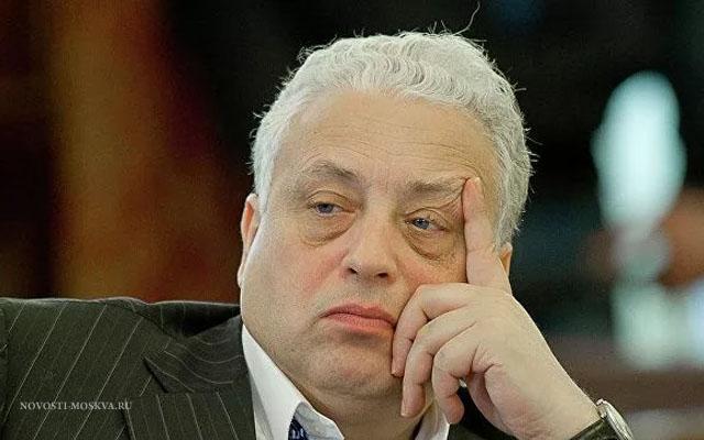 Леонид Михайлович Печатников