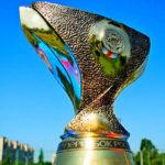 Футбольный Суперкубок достался ЦСКА