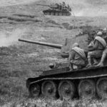 Немного истории и памяти: 65 лет назад началась Курская битва
