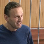 В суде завершилось рассмотрение апелляции по делу Навального