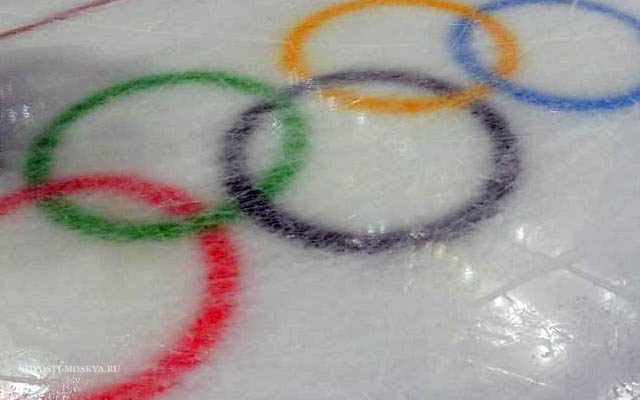 На Олимпиаде может быть отменен хоккей