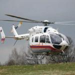 Очередное ДТП на МКАД завершилось экстренной госпитализацией на вертолете