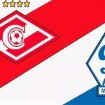 «Спартак» победил «Динамо» в дерби с преимуществом в один мяч