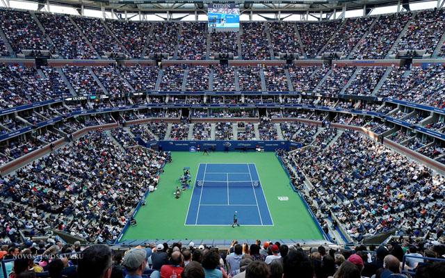 Открытый кубок Америки теннис