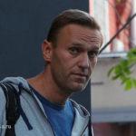 Алексей Навальный снова задержан сразу после отбытия 30-дневного ареста