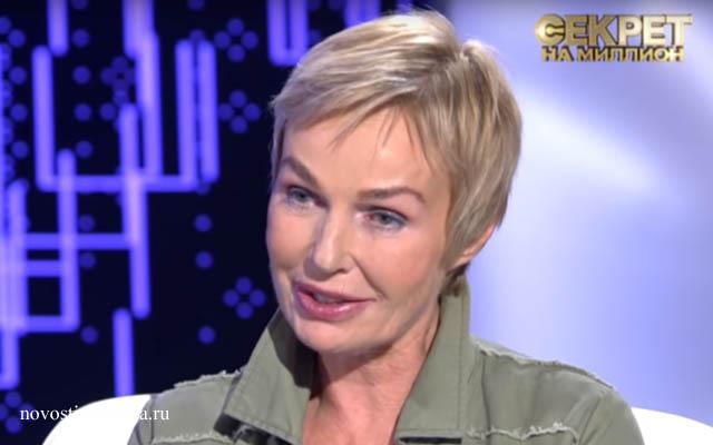 Наталья Андрейченко рассказала о групповом изнасиловании в 18 лет