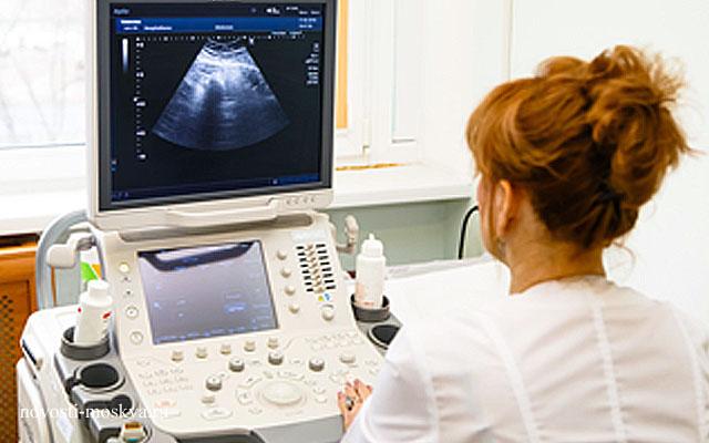В Долгопрудненской больнице поставили новые аппараты для УЗИ