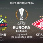 «Рапид»-«Спартак»: кризис москвичей подтверждается