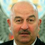 Станислав Черчесов отмечает юбилей