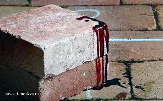 Солнечногорск ЧП убийство девушки