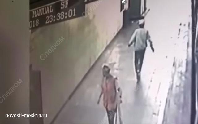 метро курская 3 сентября убит полицейский