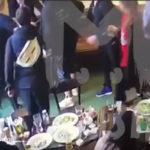Четвертый из участников инцидента с Кокориным и Мамаевым арестован