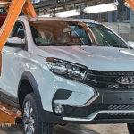 АВТОВАЗ запустил в серию новый флагманский авто