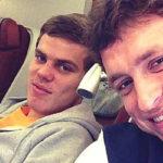 Неспортивное поведение: футболисты Кокорин и Мамаев стали фигурантами уголовного дела