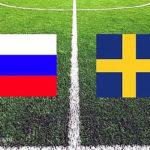 Россия и Швеция сыграли по нулям в Лиге Наций